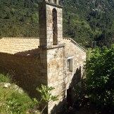 L'église de Muna