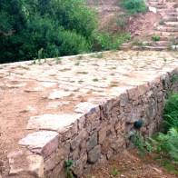 Un pont de pierres à Cuttoli