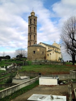 Église paroissiale San Nicolao