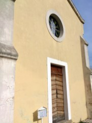 L'église de Villanova