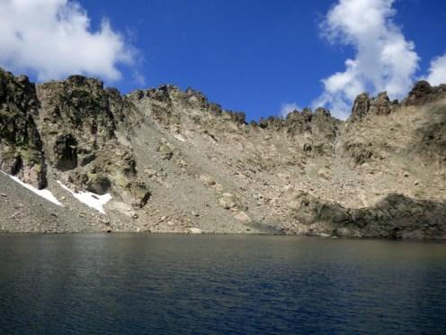 Au lac de Betaniella