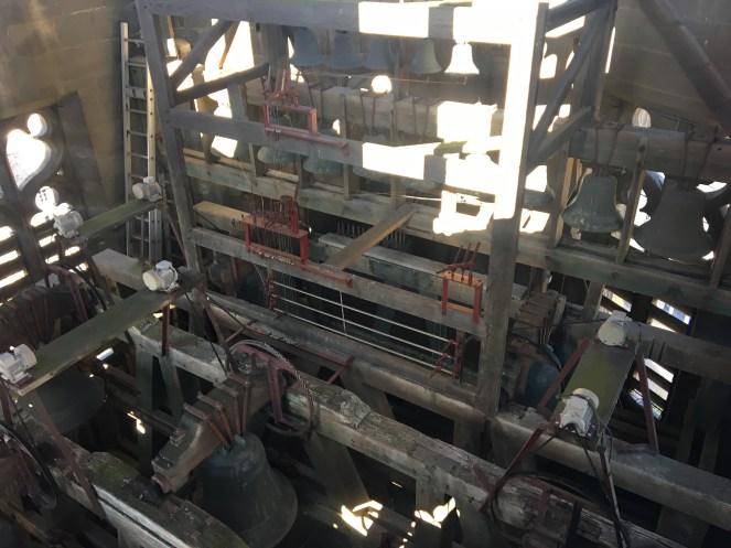 Le carillon