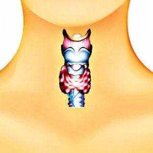 Hipotiroidismul-mixedemul