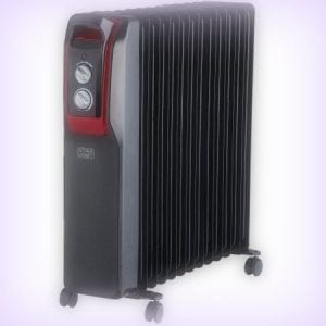 cel mai bun radiator electric