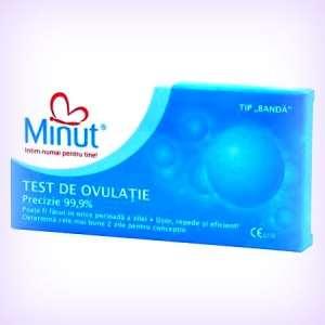 cele mai bune teste de ovulatie