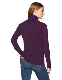 Lark & Ro Women's Pullover Sweater 3
