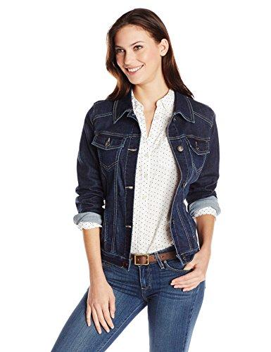 Wrangler Authentics Women's Denim Jacket