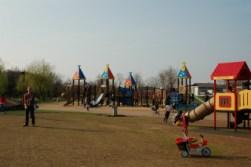 大桑ぐるぐる公園2013春_その11♪