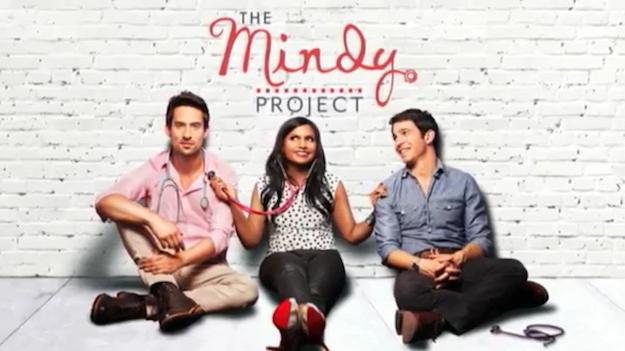 Resultado de imagen de the mindy project