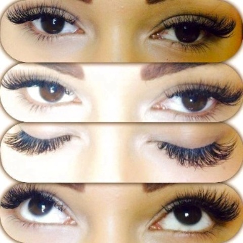 Eyelash Extensions Cost S Where To Get Best Services Nyc Tx Boston Dc Seattle La Nj Dallas Chicago