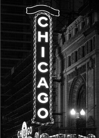 Quality Printed Photos Of Chicago Buildings And Architecture