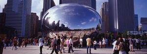 The Bean Photo Chicago IL