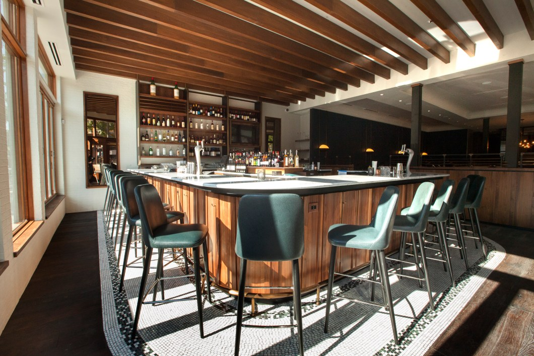 Hospitality Interior Design Firms In Chicago