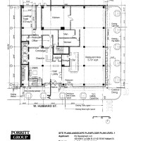 Diagram of 430 North LaSalle/142 West Hubbard