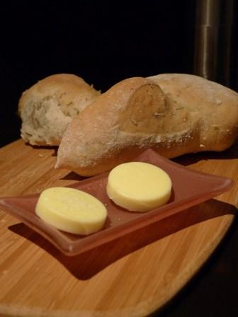 Nicole's bread