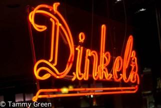 Dinkel's