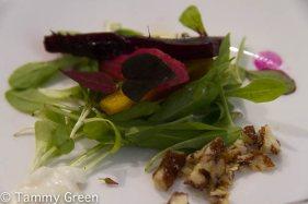 Beet Salad | Sophie's