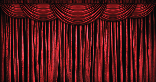 what is velour theater fabrics