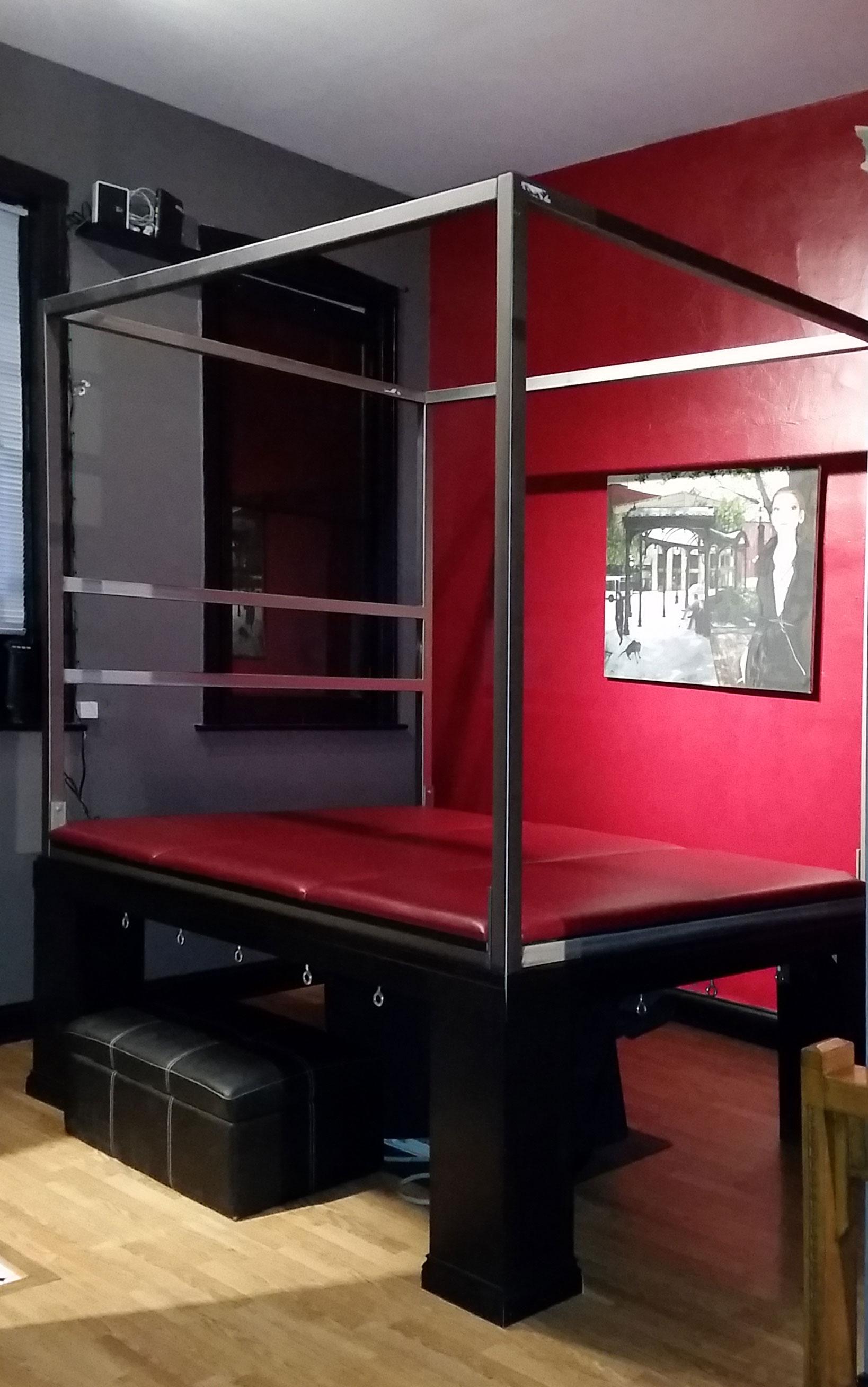 Rooms Chicago Dungeon Rentals