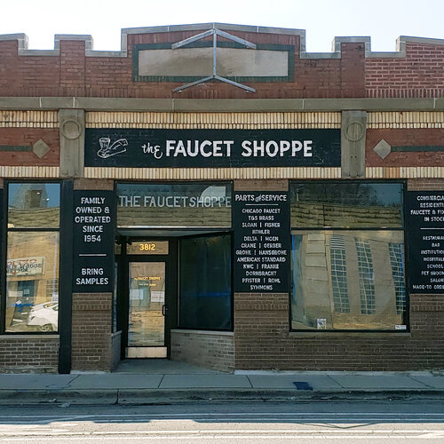www chicagofaucetshoppe com about us