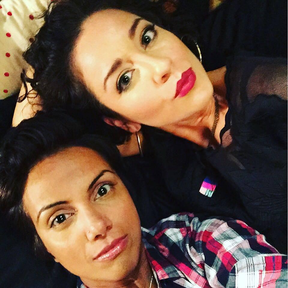 FawziaMirza&SariSanchez