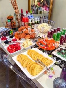chicagofoodgirl-halloween-party-diywafflebar