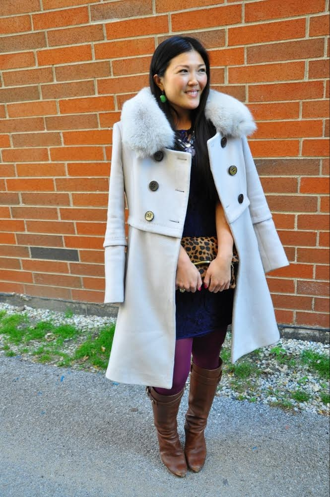 STYLE // ALL ABOUT LAYERS FOR THE FALL