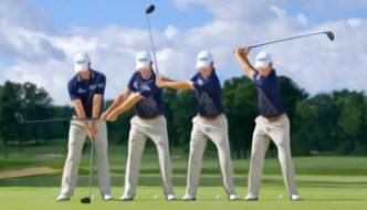 Shattering Golf Fitness Myths