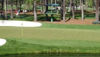 Joseph Roseman – Yankee Ideas Help Shape Augusta National Golf Club