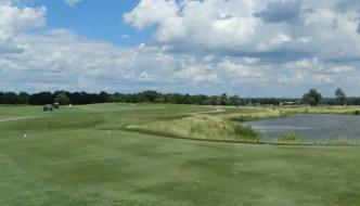 Prairie Bluff Golf Club