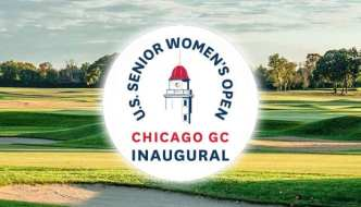 2018 U.S. Senior Women's Open at Chicago Golf Club