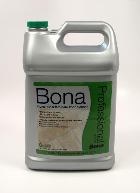 Bona Pro Series Stone Tile And Laminate Cleaner Refill