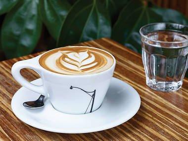 Caffe Streets