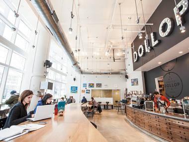 Dollop Coffee Co.