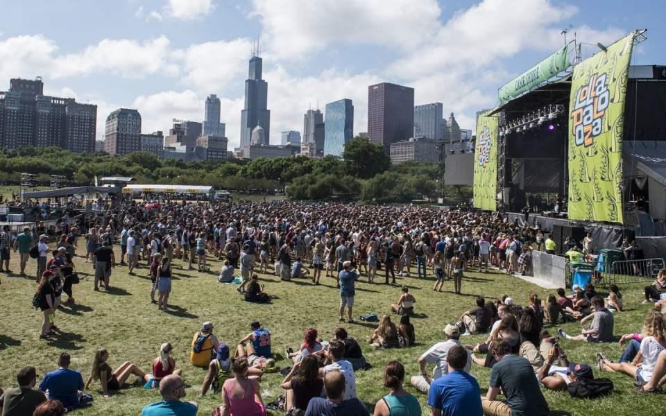 بشكلٍ رسمي: مهرجان «Lollapalooza» يعود هذا الصيف