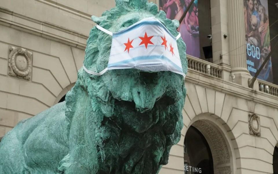 بطاقة «Vax Pass» تمنح حامليها امتيازات عديدة في شيكاغو