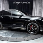 Used 2017 Bentley Bentayga W12 Mansory Suv Loaded With Thousands In Options Mansory Body Kit For Sale Special Pricing Chicago Motor Cars Stock 17447