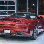 Used 2018 Mercedes Benz Amg Gt C Roadster For Sale Special Pricing Chicago Motor Cars Stock 15949