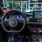 Used 2017 Audi S7 Premium Plus Arras Red Design For Sale 59 800 Chicago Motor Cars Stock 15973