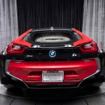 Used 2017 Bmw I8 Protonic Red Edition Coupe 1 Of 100 In The U S For Sale 83 800 Chicago Motor Cars Stock 16060