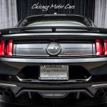 Used 2019 Ford Mustang Gt Premium California Special Coupe 6 Speed Manual For Sale Special Pricing Chicago Motor Cars Stock 16063
