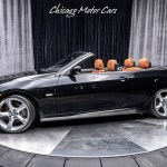 Used 2013 Bmw 335i Convertible M Sport Package For Sale Special Pricing Chicago Motor Cars Stock 16133