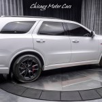 Used 2018 Dodge Durango Srt For Sale Special Pricing Chicago Motor Cars Stock 16093