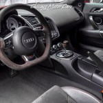 Used 2012 Audi R8 V10 Coupe Gt Conversion 6 Speed Manual For Sale Special Pricing Chicago Motor Cars Stock 16713