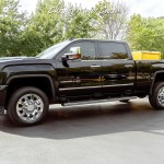 Used 2017 Gmc Sierra 2500hd Denali Duramax Diesel 4x4 For Sale Special Pricing Chicago Motor Cars Stock 16418