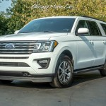 Used 2019 Ford Expedition Max Xlt 4x4 59k Msrp For Sale Special Pricing Chicago Motor Cars Stock 17479