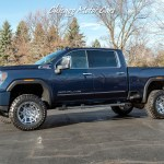 Used 2020 Gmc Sierra 2500hd Denali For Sale Special Pricing Chicago Motor Cars Stock 17461a