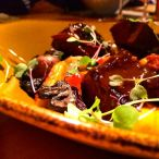 Short Rib Bourguinon - cipollini, confit potatoes, carrots