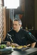 Chef Cory Morris, Rural Society's Chef De Cuisine