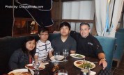 Tam Kids with Chef Cory Morris of Rural Society